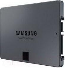 2Tb Samsung 870 Qvo • винчестер ssd