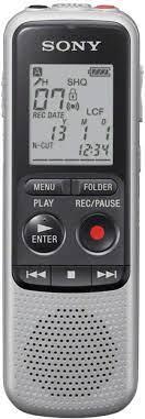 Sony ICD-BX140 • диктофон