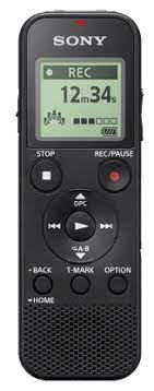 Sony ICD-PX370 • диктофон