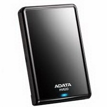 2Tb ADATA AHV620-2TU3 HV620 • винчестер usb