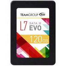 120Gb TeamGroup T253L7120GTC101 Team L7 Evo • винчестер ssd