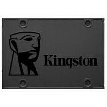 480Gb Kingston SA400S37 SSDNow A400 • винчестер ssd