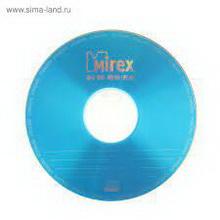 CD-R 700Mb 48x Mirex • диск