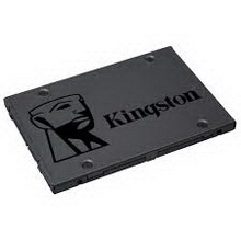 120Gb Kingston SA400S37/120G SSDNow A400 • винчестер ssd