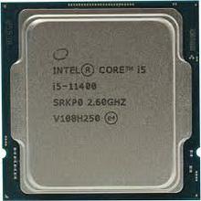 Intel Core i5-11400 • процессор