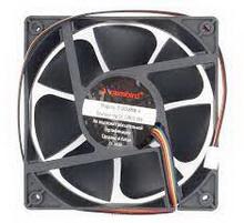 Gembird D12038HM-4 • вентилятор