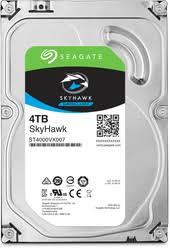 4Tb Seagate ST4000VX007 SkyHawk • винчестер