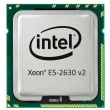 Intel Xeon E5-2630 v2 • процессор