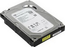 2Tb Seagate ST2000NM0008 Enterprise Capacity • винчестер