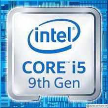 Intel Core i5-9600KF • процессор