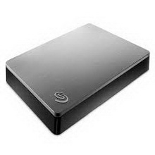 Винчестер USB 4Tb Seagate STDR4000900 Backup Plus