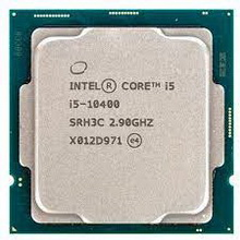 Intel Core i5-10400 • процессор