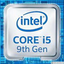 Intel Core i5-9400 • процессор