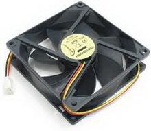 Gembird D6025SM-3 • вентилятор