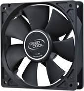 DeepCool XFan 120 • вентилятор