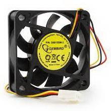 Gembird D6015SM-3 • вентилятор