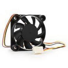 Gembird D50SM-12AS • вентилятор