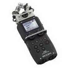 Zoom H5 • диктофон