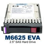 146Gb HP EVA M6625 AP877A • винчестер sas