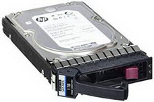 1Tb HP 507614-B21 • винчестер sas
