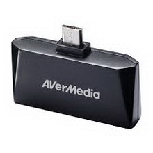 AVerMedia AVerTV Mobile 510 for Android • тюнер
