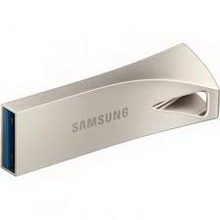 64Gb Samsung Bar Plus • флеш usb