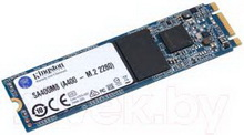 240Gb Kingston SA400M8 SSDNow A400 • винчестер ssd