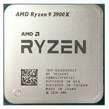 AMD Ryzen 9 3900X Box • процессор